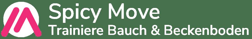 Spicy Move | 8-Wochen-Trainingsprogramm für Bauch & Beckenboden.